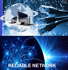 Reliable Network