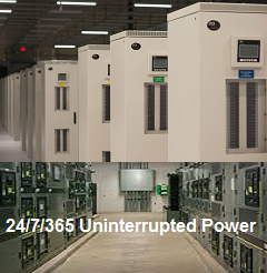 Uninterrupted Power Supply